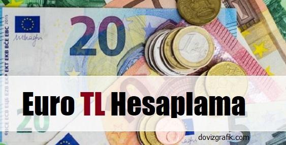 Euro tl
