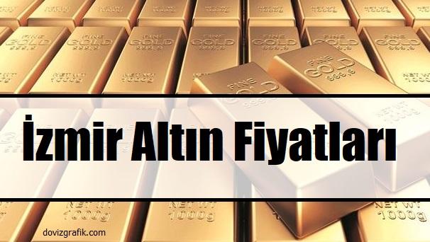 İzmir Altın fiyatı