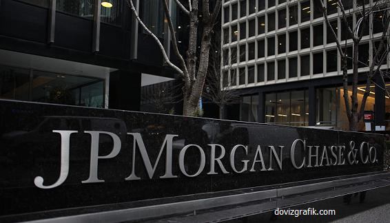 JP Morgan Dolar tl tahmini 2020