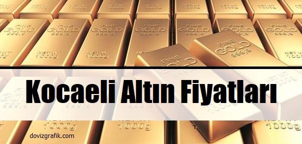 kocaeli altın piyasası