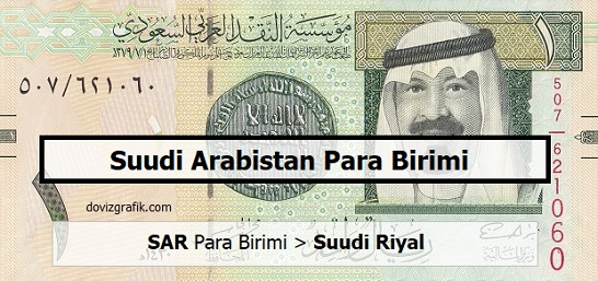 suudi arabistan para birimi